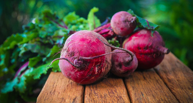 Benefits of Beet