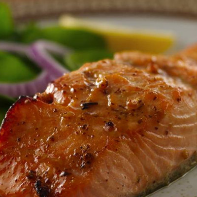 Superfood Salmon